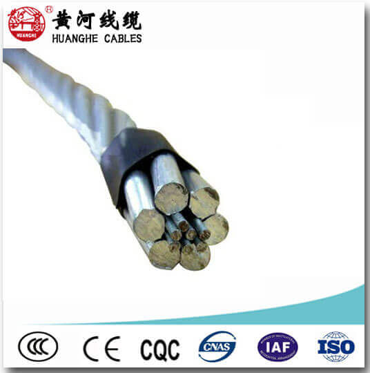 aluminum conductor steel reinforced