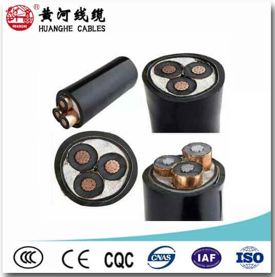 armoured cable price