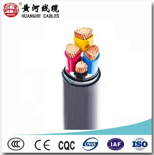 electric pvc cable