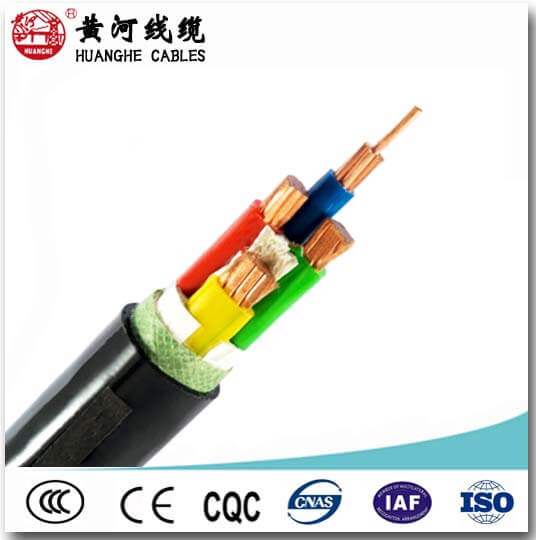 pvc cable price